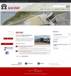 Alfa Recruitment Design